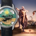 Vacheron Constantin Metiers D'Art The Scorpion
