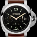 Panerai L'ASTRONOMO - Luminor 1950 Tourbillon Equation of Time Oro Bianco - 50mm