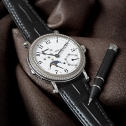 Patek Philippe Officers Moon-Phase