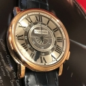 Cartier Rotonde Central Chronograph