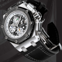 Audemars Piguet Royal Oak Offshore Rubens Barrichello II Chronograph