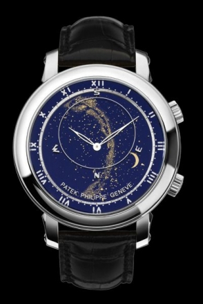 Patek Philippe Celestial Moscow Sky