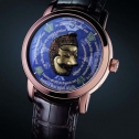 Vacheron Constantin Metiers d'art 3 Indonesia Mask
