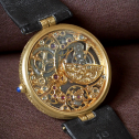 Patek Philippe Skeleton SET RARE