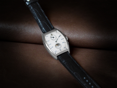 Franck Muller Regulator Moonphase