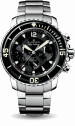 Blancpain Fifty Fathoms Chronographe Flyback