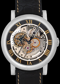 Tourbillon Minute Repeater