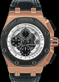 Royal Oak OffShore Barrichello
