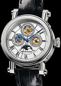 Piccadilly Skeleton Perpetual