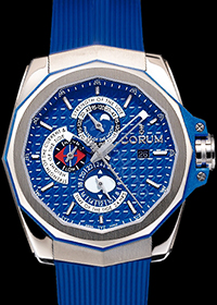 Corum Admiral AC-ONE 45 Tides