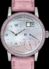 LANGE 1 SOIREE PINK DIAMOND