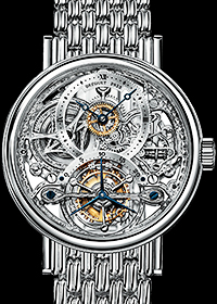 Classigue Grande Complication