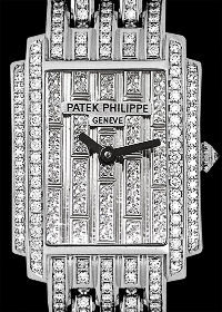 Gondolo Diamond Ladies Watch