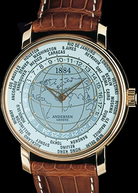 1884 World Time